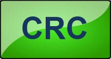 crc medical coding