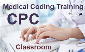 CPC Medical Coding Training
